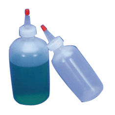 Plastic Dispensing Bottles