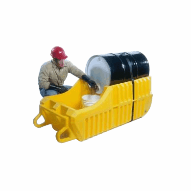 Poly Cradle Truck