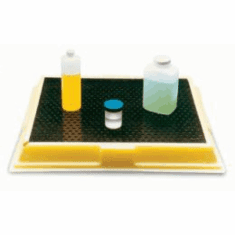 Poly-Lab tray