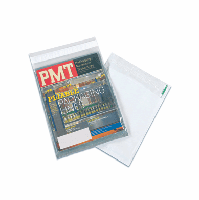 """Poly Mailers 6"""" x 9"""" 1,000 Case Pak"""