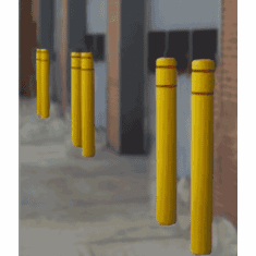 Post/Bollard Sleeves 4.5 Inch