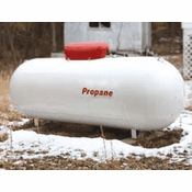 Propane Heating Blankets
