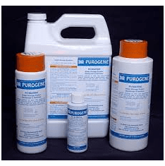 Purogene Long Term Water Purification Treatment