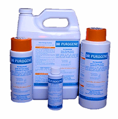 Purogene Long Term Water Purification Treatment | Free Shipping