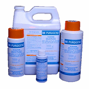 Purogene Water Purification Treatment