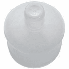 Quick Connect Dispensing System Snap-in LDPE PS closure (for Hedwin Cubitainer�)-25 Pack