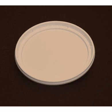 Recessed Lid for Round, 8, 16, or 32 oz,  IPL Retail Series Containers, 1000 Case Pack