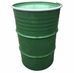 Reconditioned Utility Steel Drums & Barrels