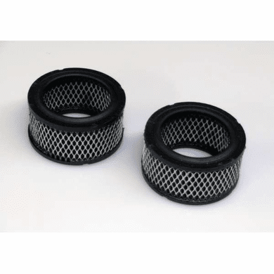Replacement Filters - AeroVent 3 Can Recycling System