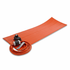 """Silicone Rubber Heating Blankets with Control (SRL-ADJ/SRP-ADJ) <br><font color=""""#008000"""" >Free Shipping</font>"""