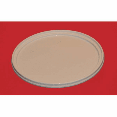 Snap-On Lid for IPL Industrial Series Plastic Containers 100 Case Pack