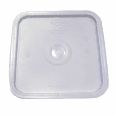 Snap-on Lid for IPL Industrial Series Square Pails, 10 Cs Pk.
