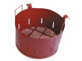 Sorbent Basket - Accessories for Packmaster® Trash Compactors DISCONTINUED