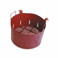 Sorbent Basket - Accessories for Packmaster� Trash Compactors DISCONTINUED