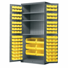 Standard Cabinet with 102 AkroBins