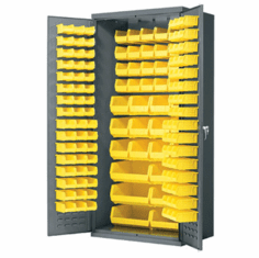 Standard Cabinet with 138 AkroBins