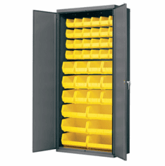 Standard Cabinet with 42 AkroBins