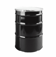 Steel Drums Open-Head, UN Rated Low As $41.95