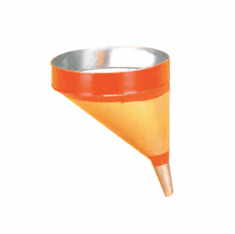 Straightback Drum Funnel
