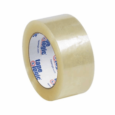 Tape Logic� Quiet Acrylic Tape � 2 Inch x 110 Yards - 36 Pack Case