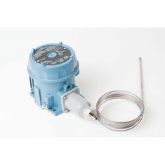 """TB110 Hazardous Area Rated Bulb and Capillary Temperature Controller <br><font color=""""#008000"""" >Free Shipping</font>"""
