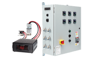 """Temperature Controllers 