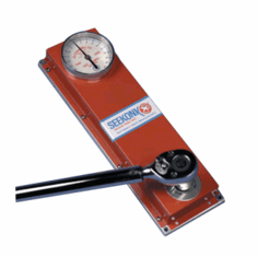 Tester 0-50 ft-lb Torque Wrench Tester