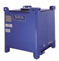TranStore Advanced Technology Metal IBC
