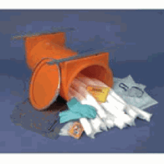Truck Spill Kit & Tools