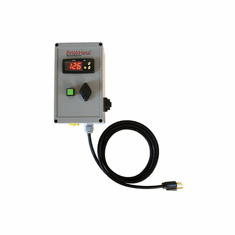"""TTD Outdoor-Use Digital On/Off Temperature Controller<br><font color=""""#008000"""" >Free Shipping</font>"""