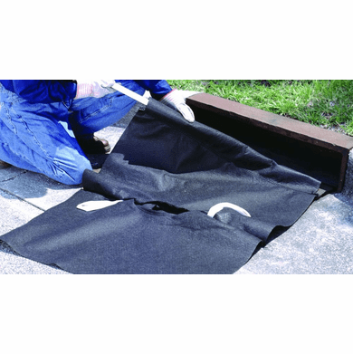 """Ultra  CurbGuard, Insert Style  42""""-66"""" Curb Inlets"""