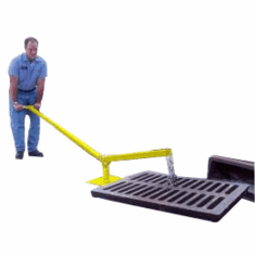Ultra Grate Lifter and Ultra Grate Hook