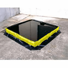 Ultra Portable Secondary Containment Berms 5610 Gallon