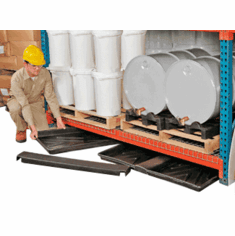 Ultra-Rack Containment Tray�