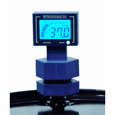 Ultrasonic Drum Gauges