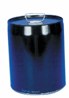 UN Rated Tight-Head Steel Pails & Cans Low As $18.95