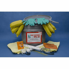 UniSorb Plus 20 Gallon Spill Response Kits