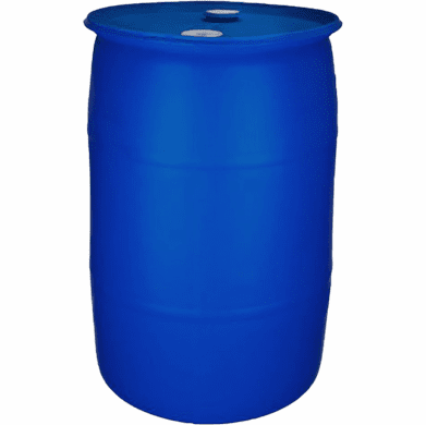 "Used/Reconditioned  55 Gal Tight Head Rain Water Barrel Kit<strong><font color=""#FF0000""> Free Shipping</font></strong>"