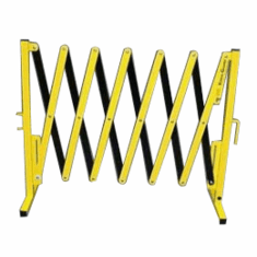 Versa-Guard Expanding Portable Barricade