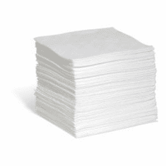 Versatile Absorbent Pads Tackle Every Kind of Spill