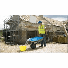 Water Bag, Wheel Barrow Water Bladder - 20 Gallon