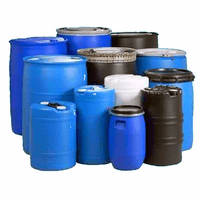 Water Storage Barrels