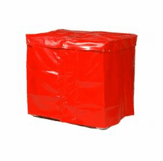 Waterproof Cover - Blanket Heater for Plastic IBC