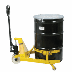 WESCO Drum Jack