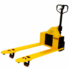 WESCO� Semi-Electric Pallet Truck