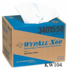 Wypall� X60  X70 Industrial Wipers