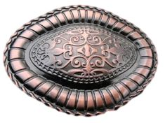 CELTIC KNOT BELT BUCKLE ANCIENT CLAN TRADITIONAL SHIELDS PATTERN DESIGNS OVAL BELTS & BUCKLES