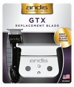 Andis 04850 GTX T-Outliner Deep-Tooth Blade