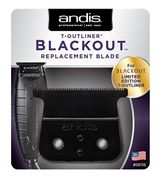 Andis 05115 Blackout T Outliner Blade