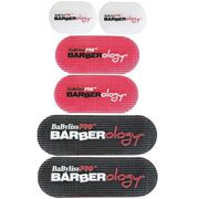 BabylissPro Barberology Hair Grippers -6 Units